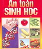EBook An toàn sinh học - Nguyễn Văn Mùi