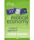 ABCS OF POLITICAL ECONOMY MODERN PRIMER ROBIN HAHNEL