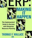 ERP: Making It Happen