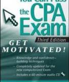 YOU CAN PASS THE  CPA EXAM