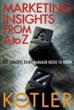 Marketing Insights from A to Z - ebook marketing
