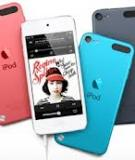 iPod touch Features Guide
