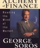 THE  ALCHEMY OF FINANCE READING THE MIND OF THE MARKET