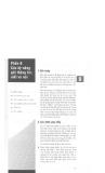 GIAO TIẾP TRONG QUẢN LÝ - ĐỂ TRÁNH NHỮNG LỐI GIAO TIẾP HÀNH NGÀY ( PHẦN 2 - HẾT )