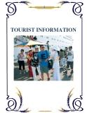 Sách TOURIST INFORMATION