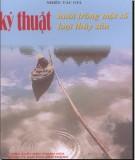 Ebook Kỹ thuật nuôi trồng thủy hải sản - Lê Thị Thủy (chủ biên)