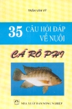 35 câu hỏi đáp về nuôi cá rô phi - Trần Văn Sỹ