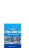 bệnh cá, tôm, cua, lươn, ếch, ba ba và biện pháp phòng trị - ks. nguyễn xuân giao