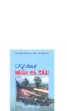 Ebook Kỹ thuật nuôi cá sấu - ThS. Nguyễn Phước Trung, BSTY. Trần Phương Động