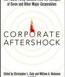 CORPORATE AFTERSHOCK - PART 2
