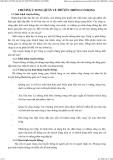 Truyền thông Marketing: Chương I. Tổng quan về truyền thông cổ động