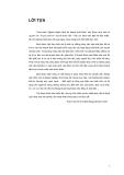 Ebook Người hoạch định kế hoạch xuất khẩu