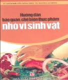 Chế biến thực phẩm và hướng dẫn bảo quản vi sinh vật
