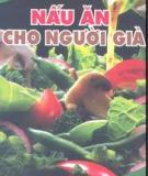Ebook Nấu ăn cho người già - Tần Trúc