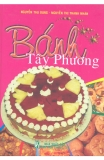 Ebook Bánh Tây phương - NXB Văn hóa thông tin