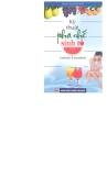 Ebook Kỹ thuật pha chế sinh tố - NXB. Phụ nữ