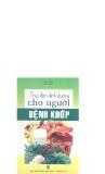 Ebook Thực đơn dinh dưỡng cho người bệnh khớp - Lan Anh (biên soạn)