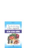 Ebook Thực đơn dinh dưỡng cho người bệnh loãng xương - Hồng Yến (biên soạn)
