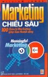 Marketing giúp bạn thành công với 100 chân lý