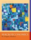 Macroeconomics 7th Edition - Mankiw