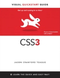 CSS3: Visual QuickStart Guide (5th Edition)