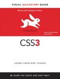 CSS3: Visual QuickStart Guide (5th Edition)