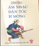 Học Âm nhạc  của Dân tộc H'Mông