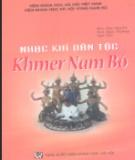 Dân tộc Khmer và Nhạc khí Nam Bộ
