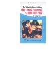 Ebook Kỹ thuật phòng chống bệnh lở mồm long móng và bệnh nhiệt thán ở gia súc - BS. Văn Đăng Kỳ
