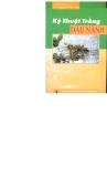 Tài liệu Kỹ thuật trồng đậu nành