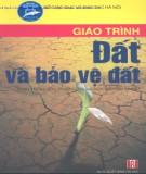 Giáo trình Đất và bảo vệ đất - NXB Hà Nội