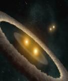 Tài liệu thiên văn học phần 1 -  chương 1: Thổ Tinh