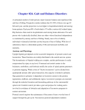 Chapter 024. Gait and Balance Disorders