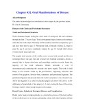 Chapter 032. Oral Manifestations of Disease