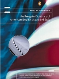 Penguin Dictionary Of American English Usage And Style