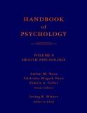 HANDBOOK of PSYCHOLOGY VOLUME 9