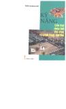 Ebook Kỹ năng lều trại múa hát vui chơi và sinh hoạt tập thể - Trần Quang Đức