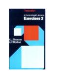 A Practical English Grammar Exercise 2