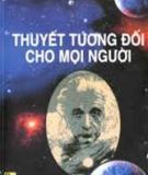 Ebook Thuyết tương đối cho mọi người: Phần 2 - Martin Gardner, Đàm Xuân Tảo (dịch)
