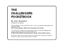 THE CHALLENGERS POCKETBOOK