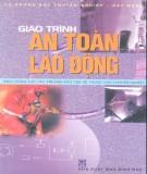 Giáo trình An toàn lao động - PGS.TS. Nguyễn Thế Đạt