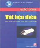 Giáo trình Vật liệu điện - KS. Đỗ Hữu Thanh