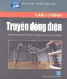 Giáo trình Truyền động điện - Bạch Tuyết Vân