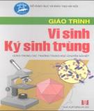 Giáo trình Vi sinh - ký sinh trùng - NXB Hà Nội
