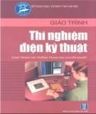 Giáo trình thí nghiệm điện kỹ thuật - Trần Thị Hà