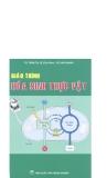 Giáo trình hóa sinh thực vật - Trần Thị Lệ