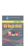 Giáo trình Kỹ thuật nhiệt - ThS. Trần Văn Lịch