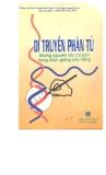 Di truyền phân tử: Những nguyên tắc cơ bản trong chọn giống cây trồng