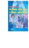 Giáo trình Vi sinh vật học công nghiệp - PGS.TS. Nguyễn Xuân Thành