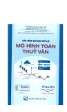 Giáo trình cao học Thủy lợi Mô hình toán Thủy văn - PGS.TS. Lê Văn Nghinh (chủ biên)